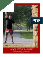 E-BOOK _how to Become a Athlete_ 1.1
