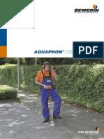 Detector de Fuga de Agua_Aquaphon