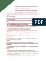 Cisco CCNA4 - Exame Capítulo 2