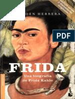 Herrera, Hayden - Frida