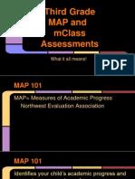 map mclass presentation