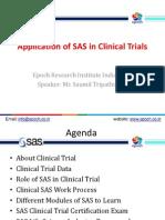 Clinical-SAS
