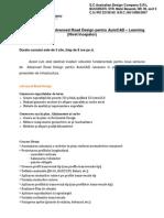 Programa Curs ARD AutoCAD