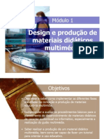 design e produção