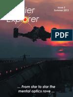 Frontier Explorer 005