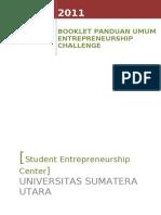Buku Paduan SEC