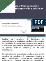 Tema 3 Inv de Emisiones Cont