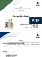 Powerpoint ED Termodinamica