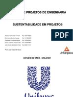 Sustentabilidade Em Projetos