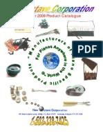 Catálogo new octave global, repuestos piano.pdf