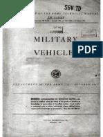 TM 9-2800 1947