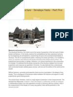 Temple Architecture 5
