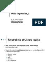 opća lingvistika_seminar1+