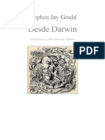 Paleontologia - Stephen Jay Gould (Desde Darwin)