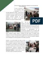 PRODUCTORES RURALES ACCEDEN A MERCADOS URBANOS CON IGUALDAD DE OPORTUNIDADES.doc