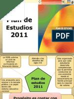 Plan Dee Studios 2011