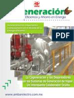 Revista Cogeneracion Abril