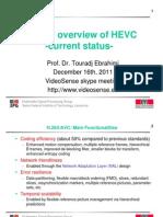 hevc4videosense