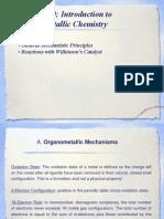 Organometallic Chemistry.ppt
