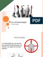 La victimología