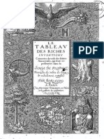 [Alchimie] Colonna - Le Songe de Poliphile (Hypnerotomachia Poliphili) [Texte Lisible]