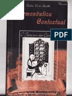 Hermeneutica Contextual - Esdras Costa
