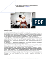Patologias Periapicales Cronicas