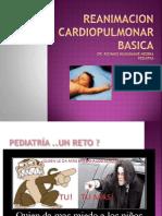 rcp pediatrico
