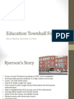 Education Townhall 11.23.13 (2)