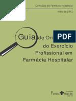 Guia Farmacia Hospitalar