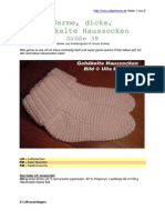 haussocken (1)