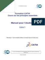 Formation CATIAV5 CeC