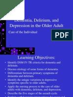 Dementia Powerpoint