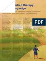 7. Person-Centred Therapy the Growing Edge (1)