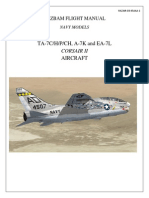 A-7 Corsair II Vol 3 Aircraft Manual