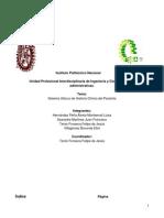 AU3CM40-Eq6-Sistema Ubicuo de Historia Clínica del Paciente (Documentación)