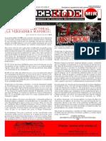 EL REBELDE - Digital - Diciembre 2013