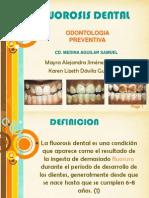 Fluorosis Dental1.Pptx