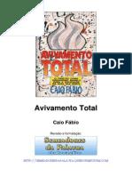 Avivamento Total - Caio Fábio