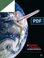 Amat Libro Cambioclimatico