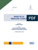 Cardio Paciente Angina Cronica