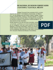 Nota XIX Encuentro Nacional