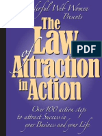 Law of Attraction 02