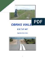 OBRAS VIALES 2013