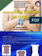 patologiabenignademamajonathanmolina-130505205436-phpapp02