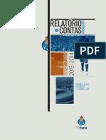 FC Porto - Resultados do primeiro trimestre 2013/14