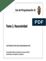 FPII02_Recursividad