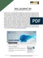Tutorial Autodesk 360
