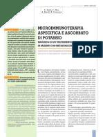 Ascobato Potassio Studio Comp Chemio