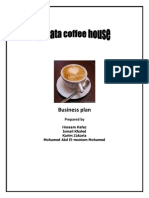 Sonata Coffeehouse